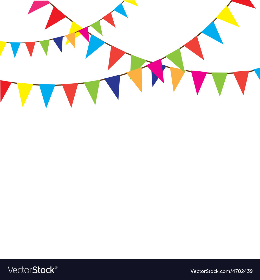 bunting royalty free vector image vectorstock resale clipart license Shopping Clip Art