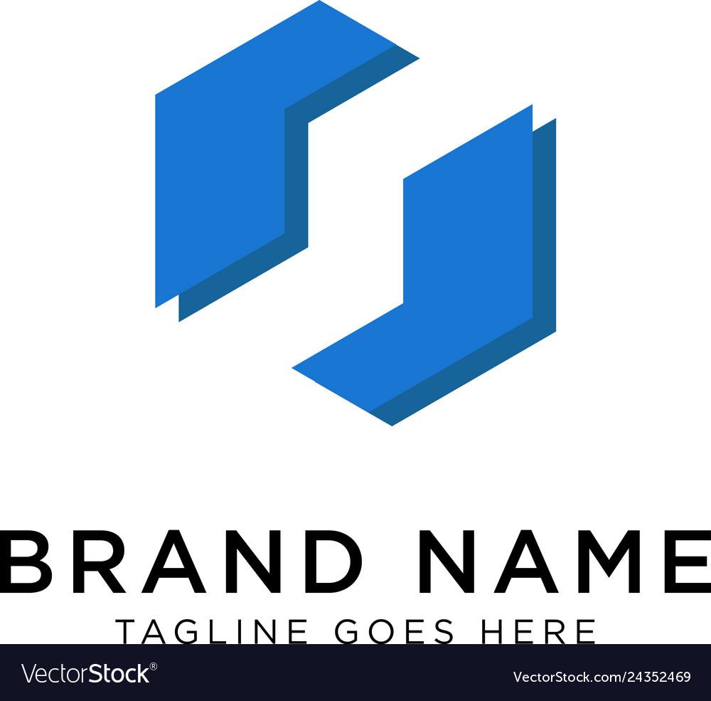 Initial s logo design inspiration