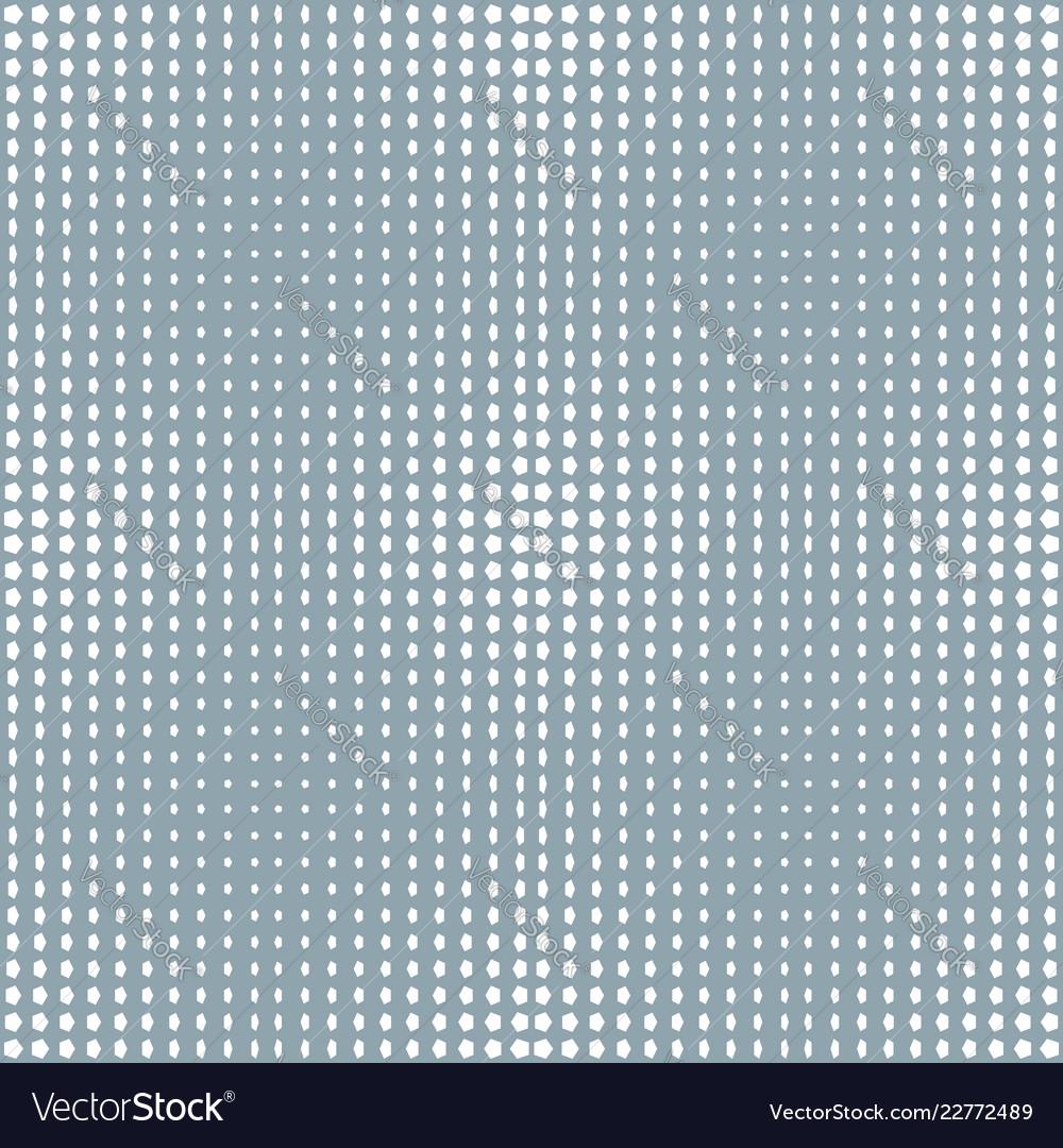 Halftone background seamless pattern