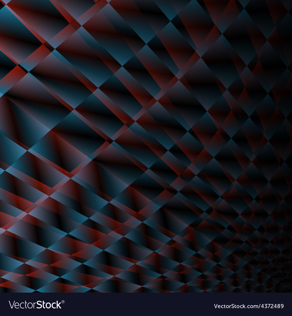 Red texture for wallpaper vector image