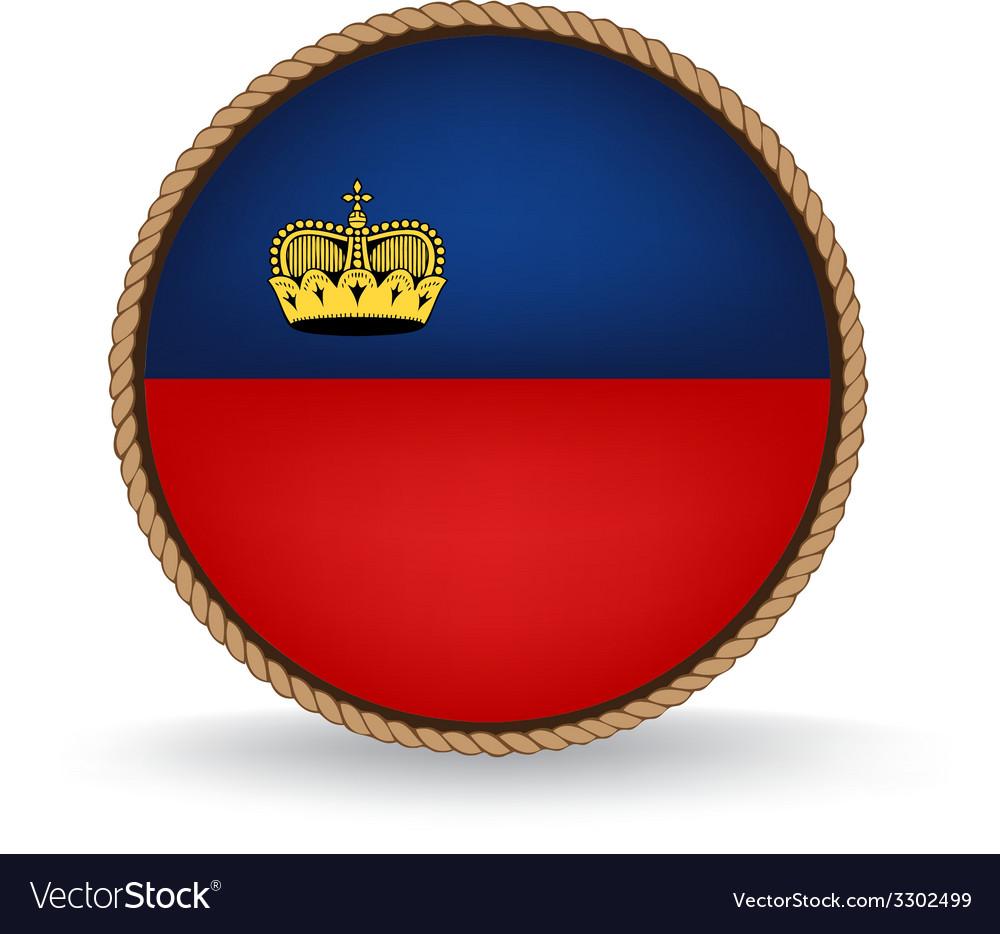 Liechtenstein Seal