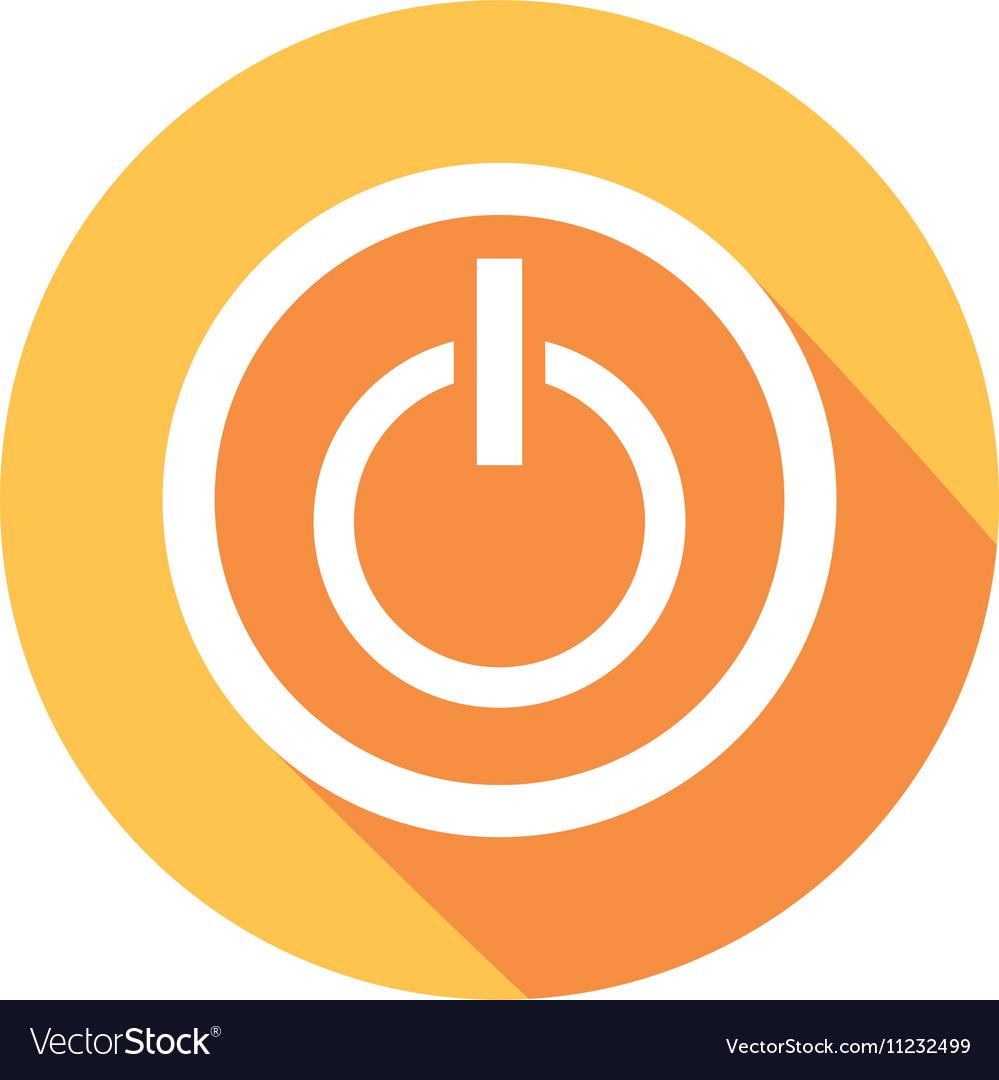 restart icon royalty free vector image vectorstock vectorstock