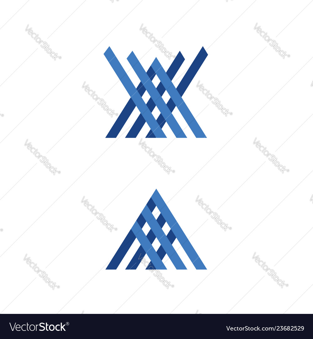 Abstract-architecture-logo