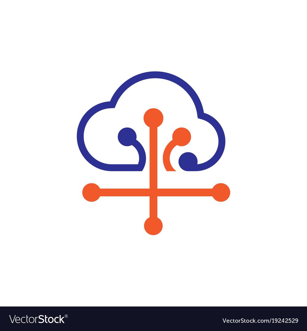 Cloud connect logo