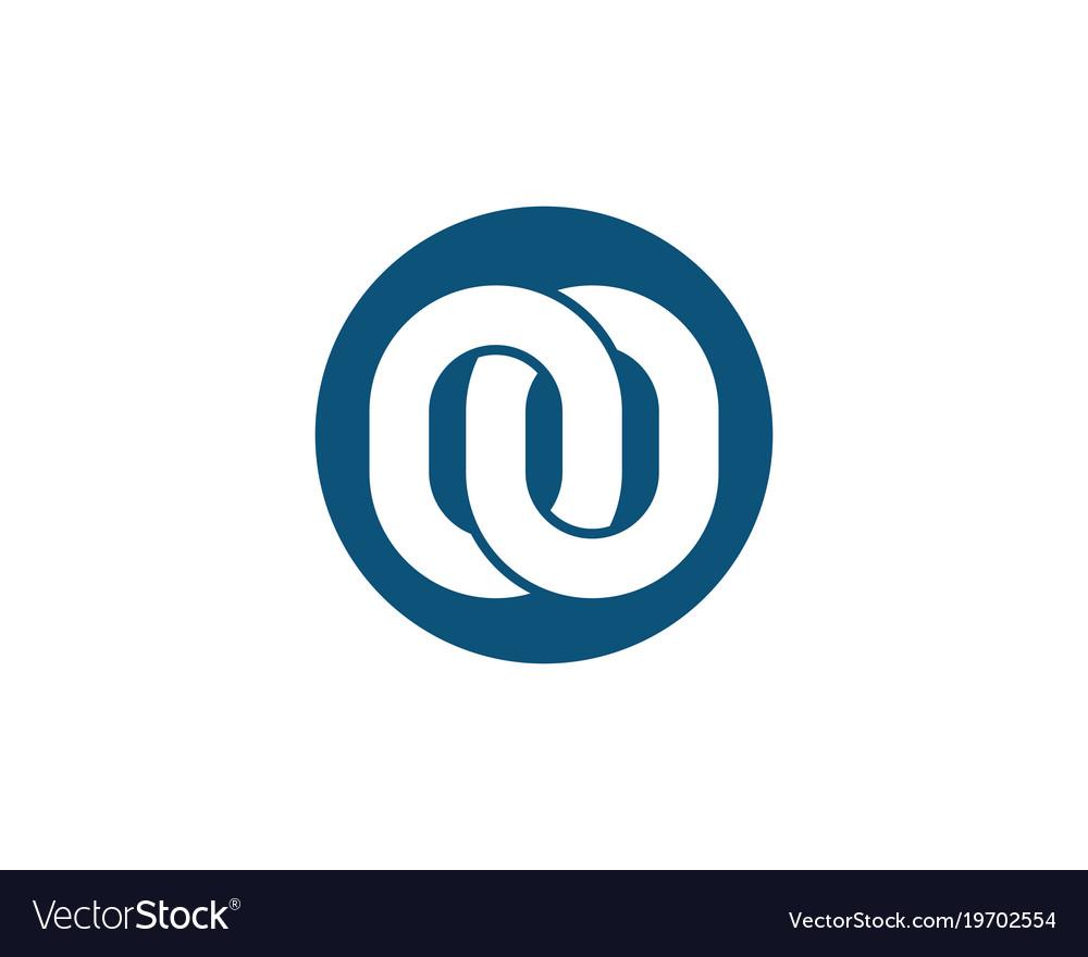 Business corporate unity logo design