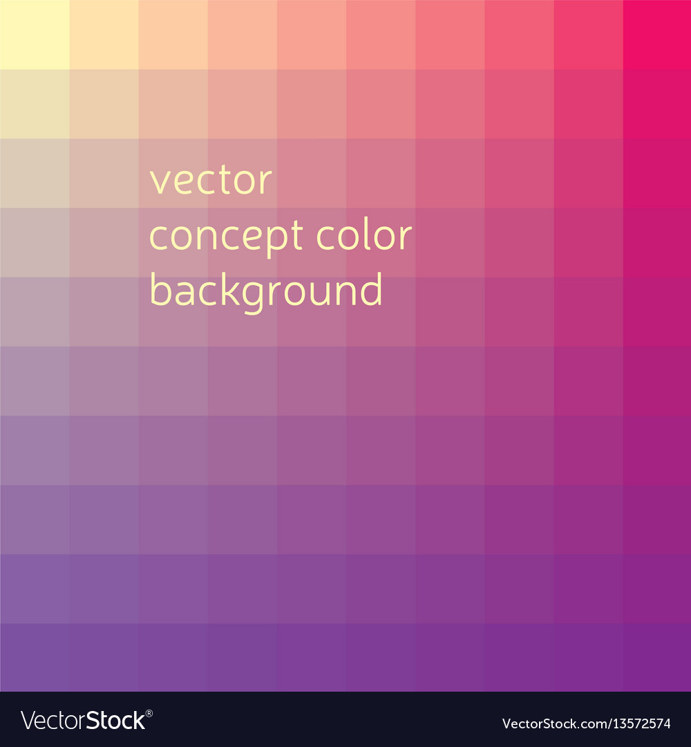 Pink abstract concept geometry background with