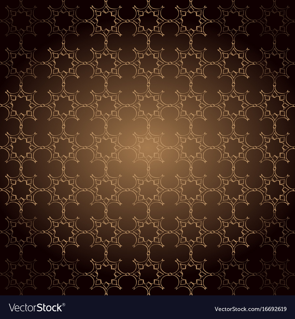 seamlessly wallpaper with dark color tones vector image