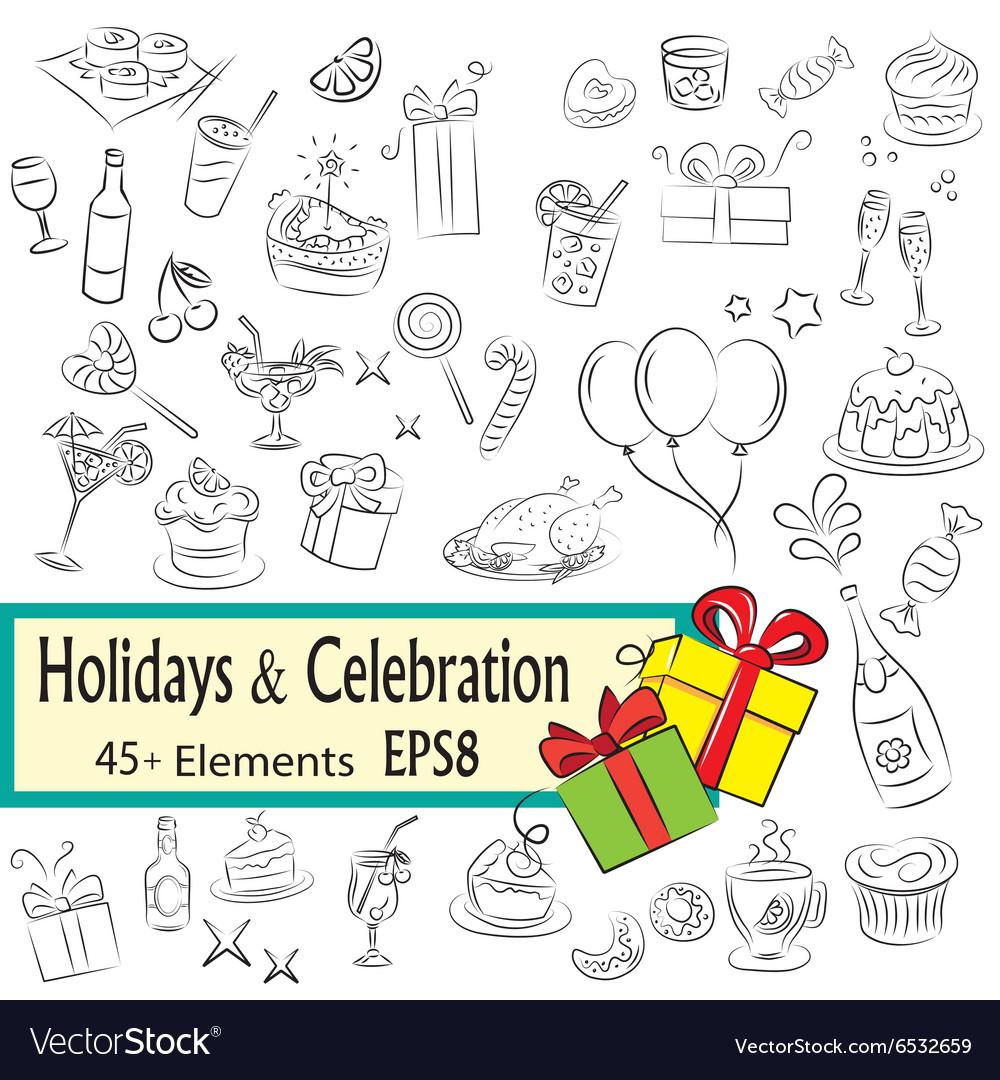 Holidays and Celebration