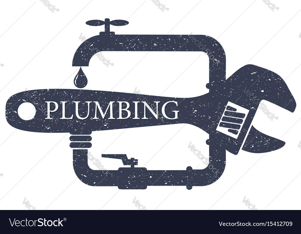 Plumbing service design for