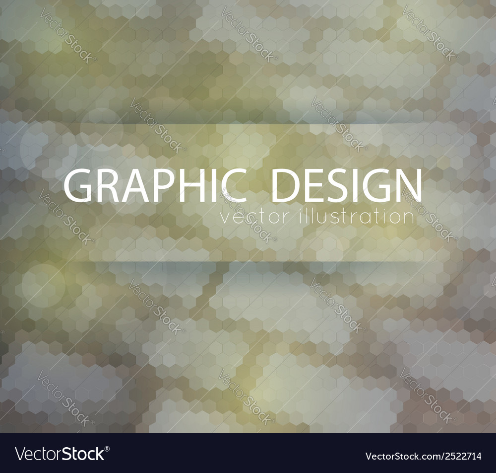 Abstract background tiles
