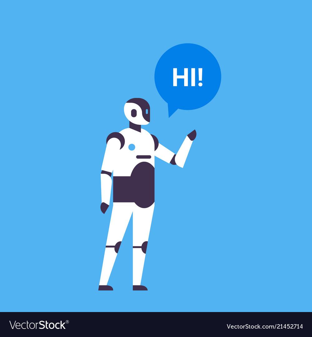 Bot helper chatbot personal assistant chat bubble