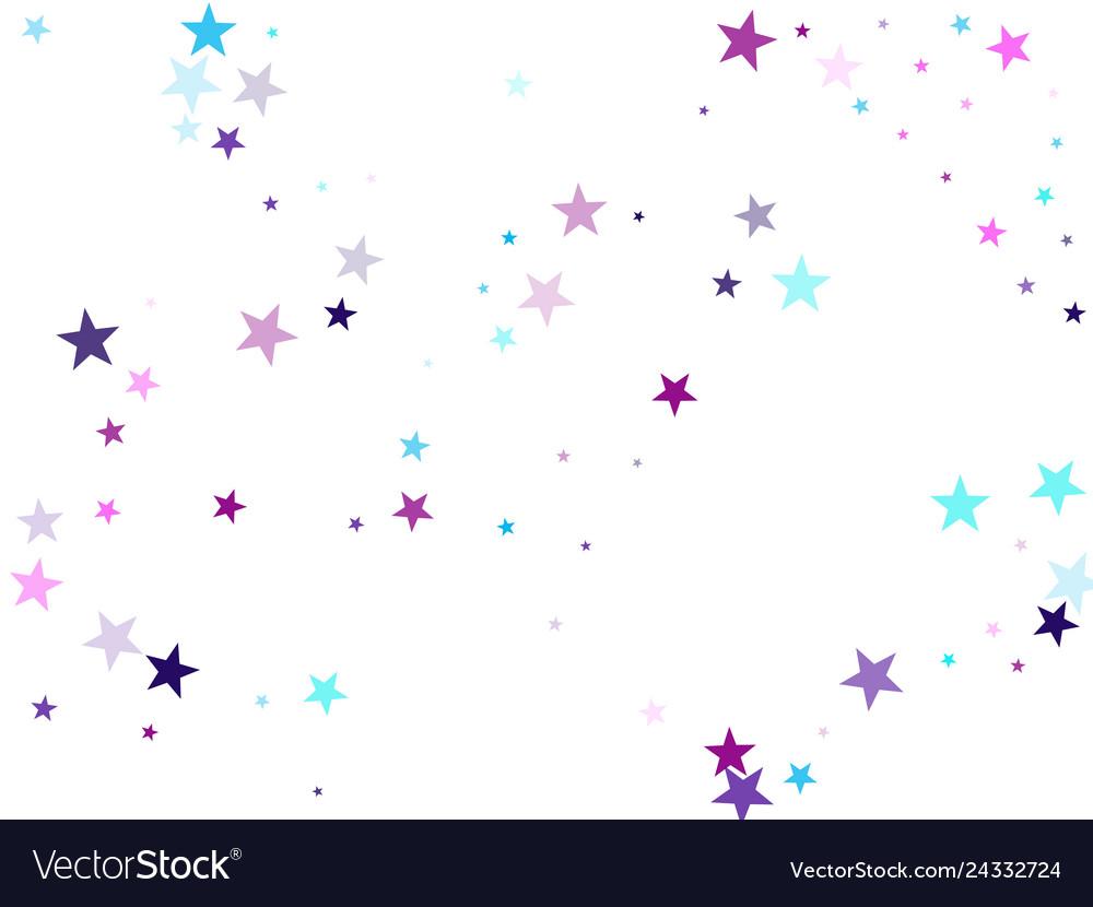 Cosmic sparkles stylish design