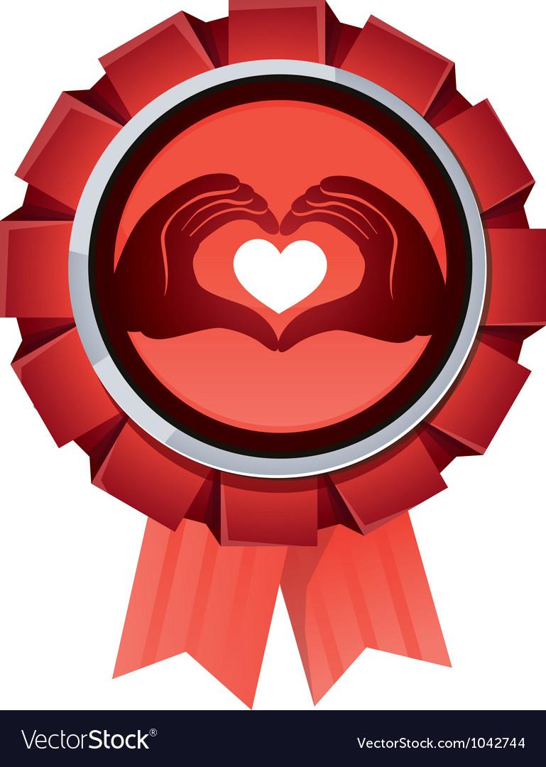 Award for charity organisation