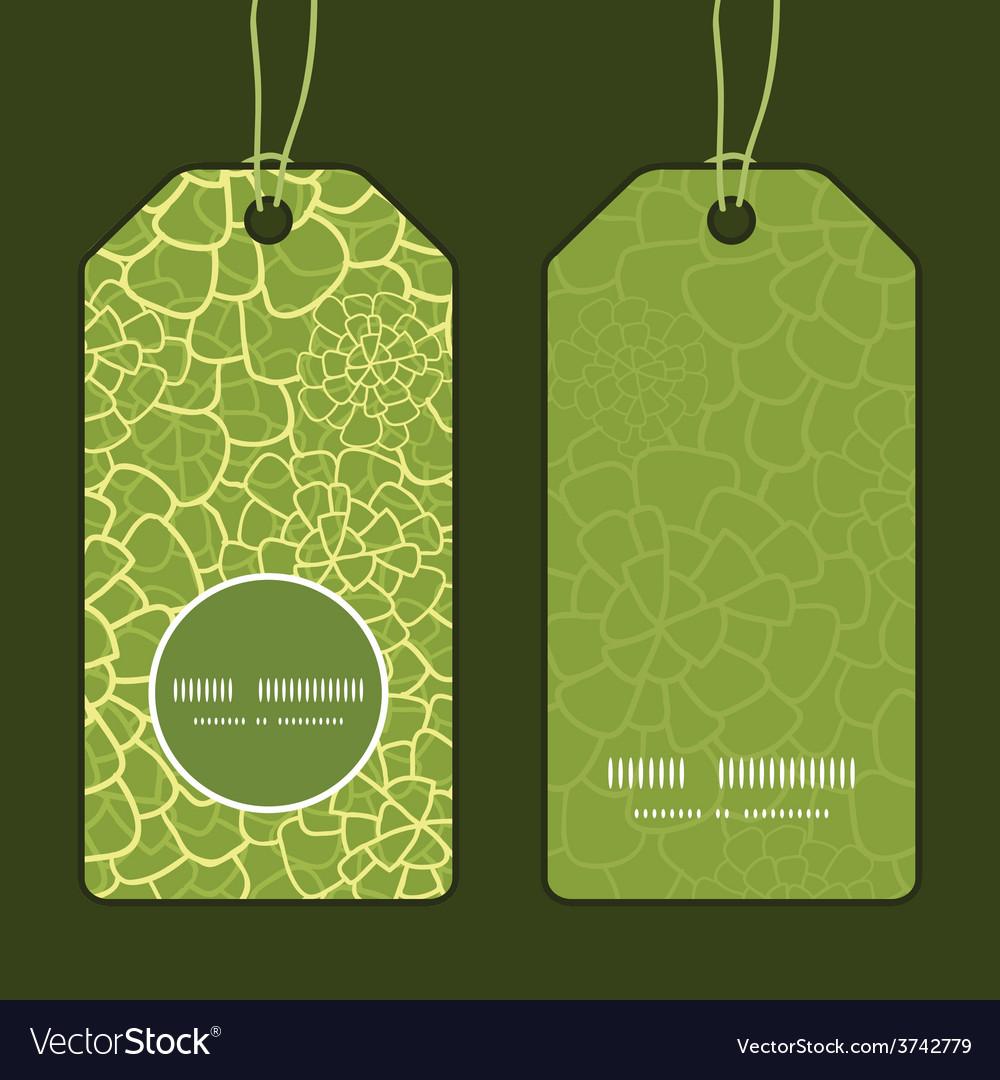Abstract green natural texture vertical