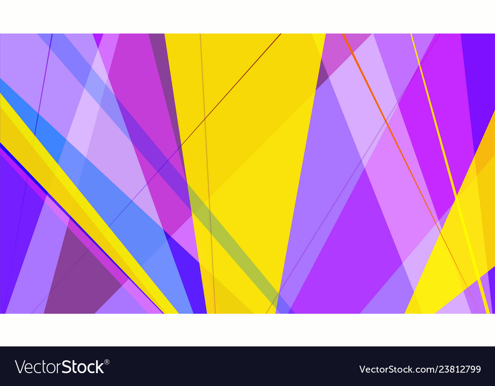 Colorful abstract background with rays of