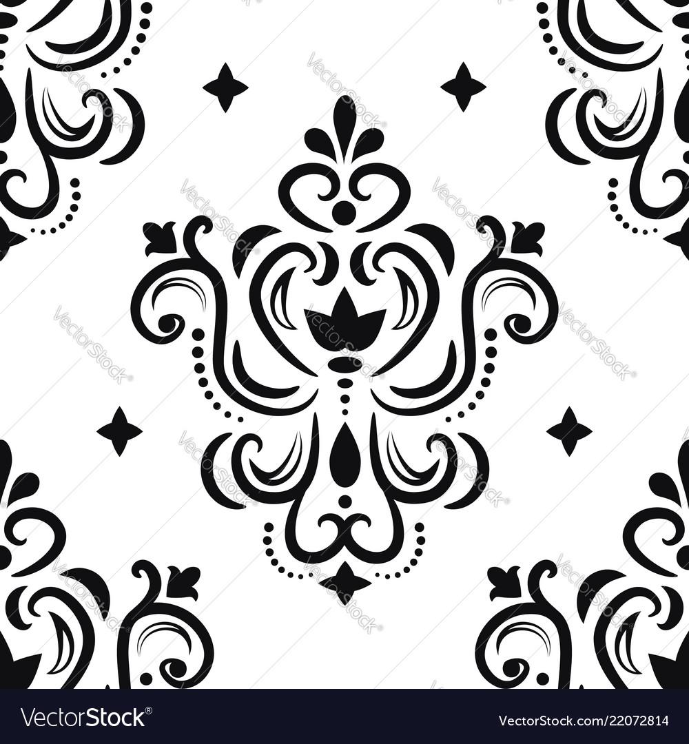 Ornamental pattern for design