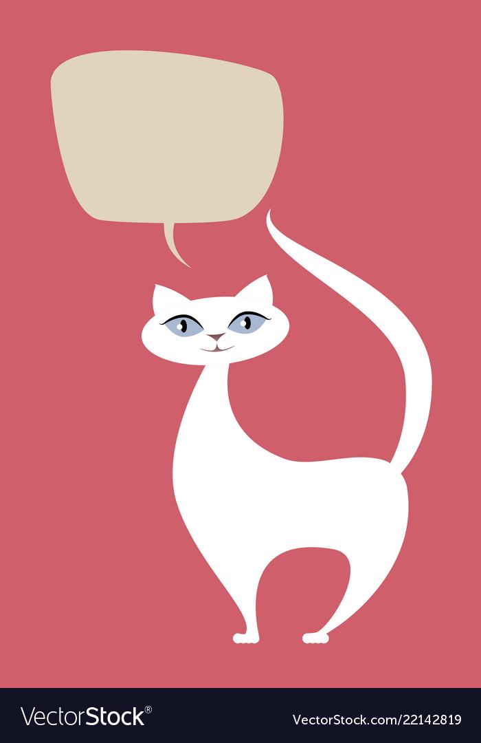 Cat cartoon style-08