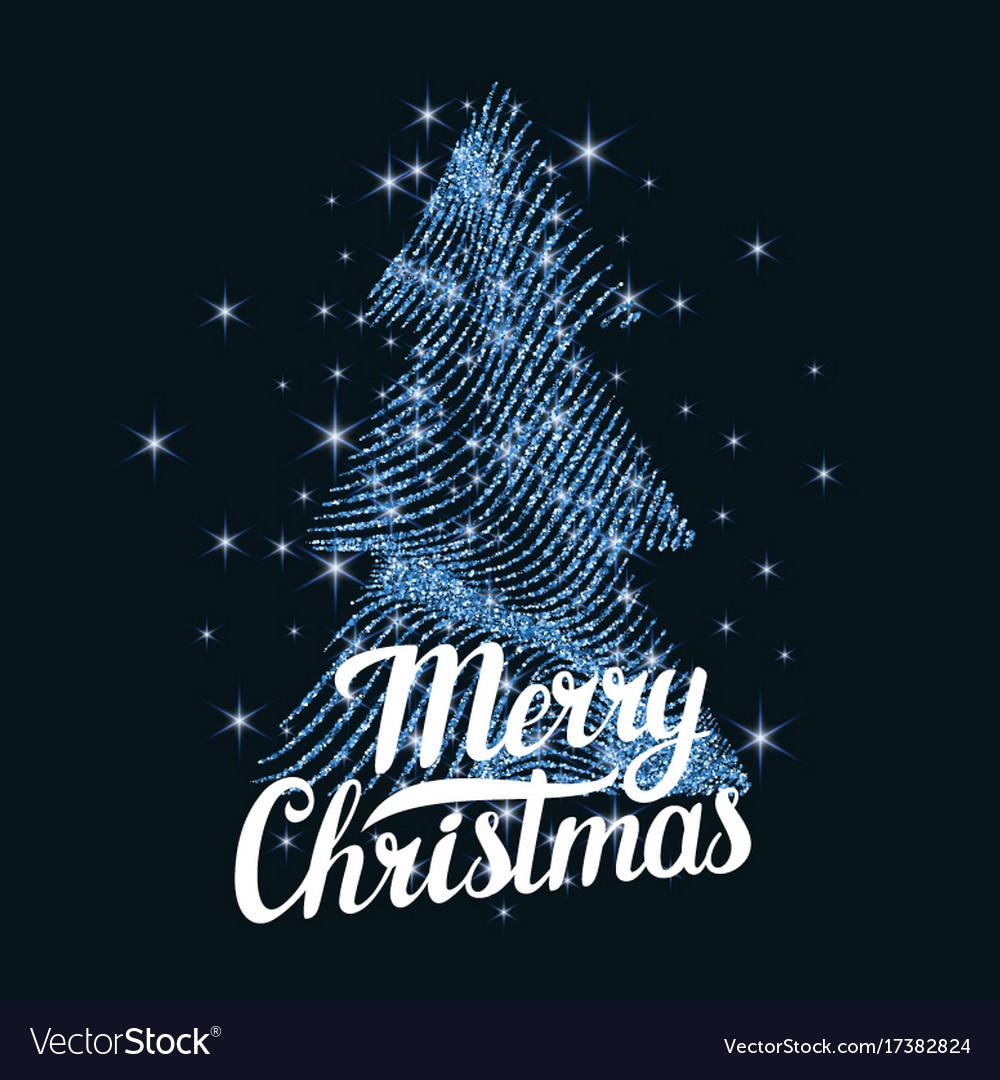 A merry christmas 2018