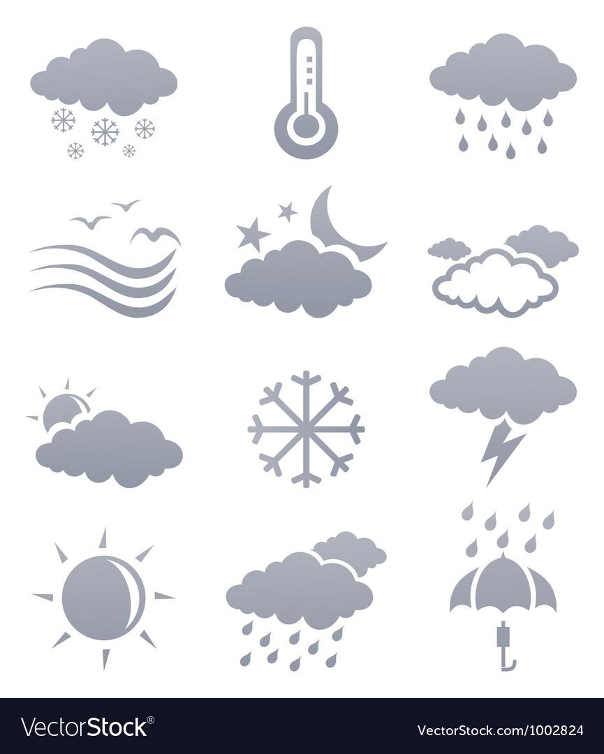 прогноз погоды черно белые картинки дома фото