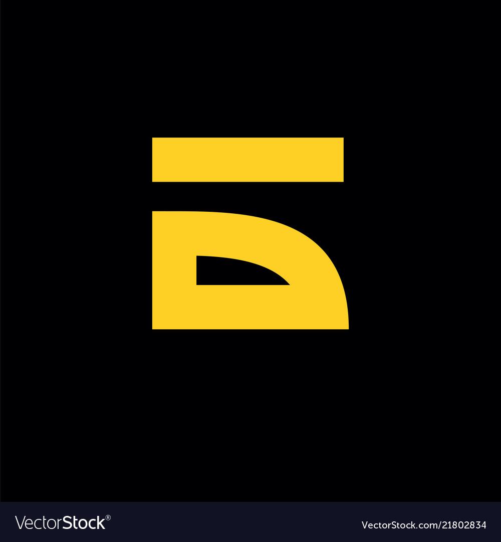 Russian b logo