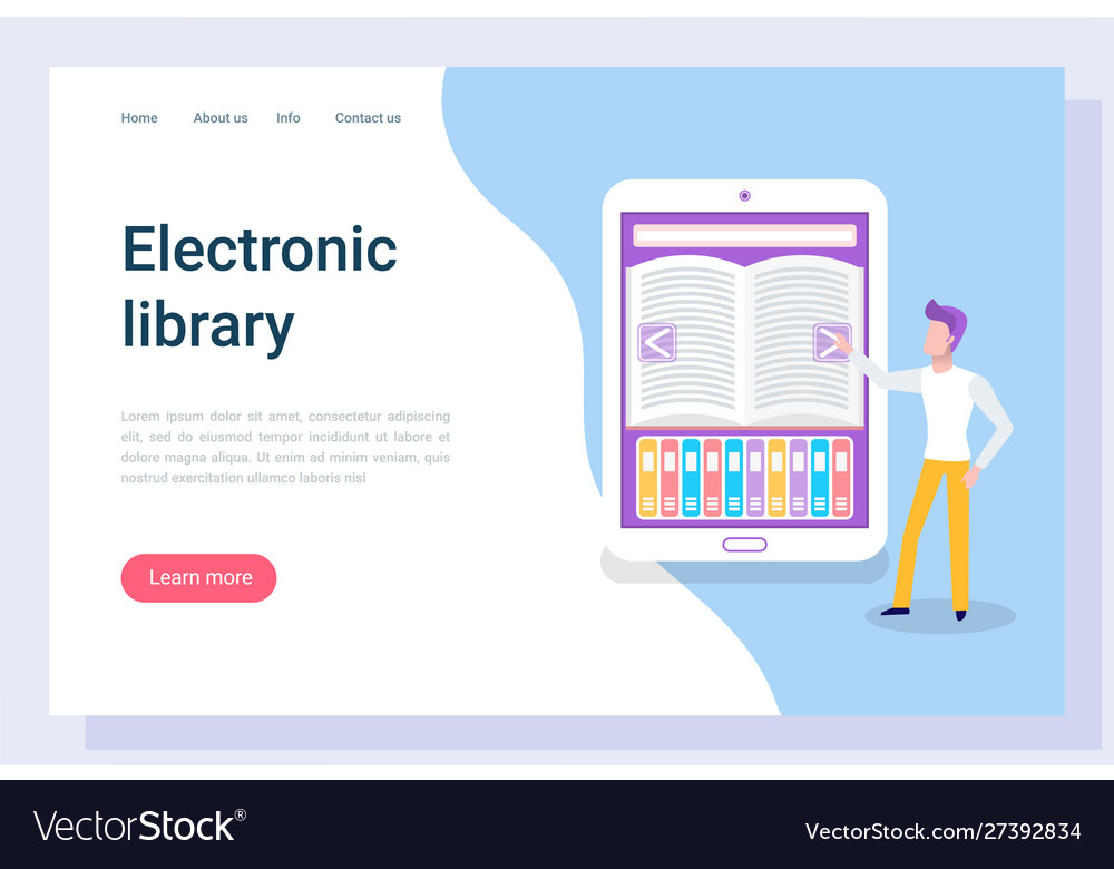 Website for reading online man and e-book