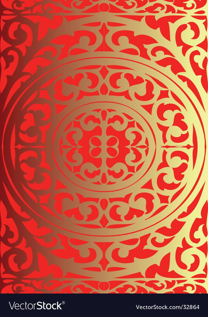 art deco patterns free. Art Nouveau Style Pattern