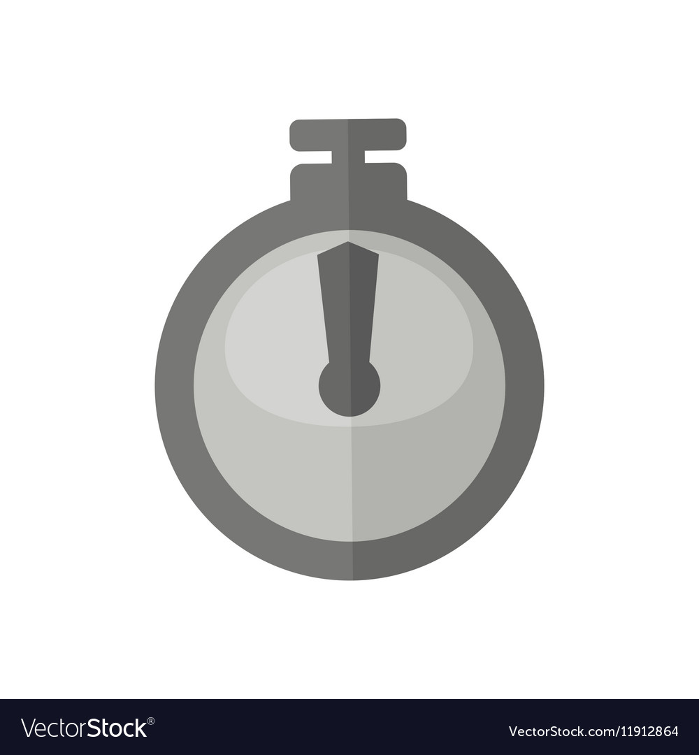 Clock Timer graphic design i
