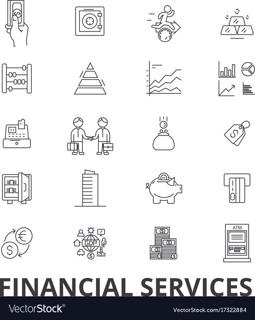 Financial services operations finance planning