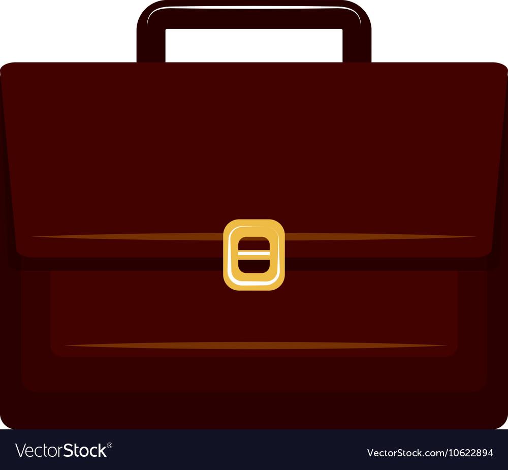 f2a2c31a6509 Executive leather briefcase