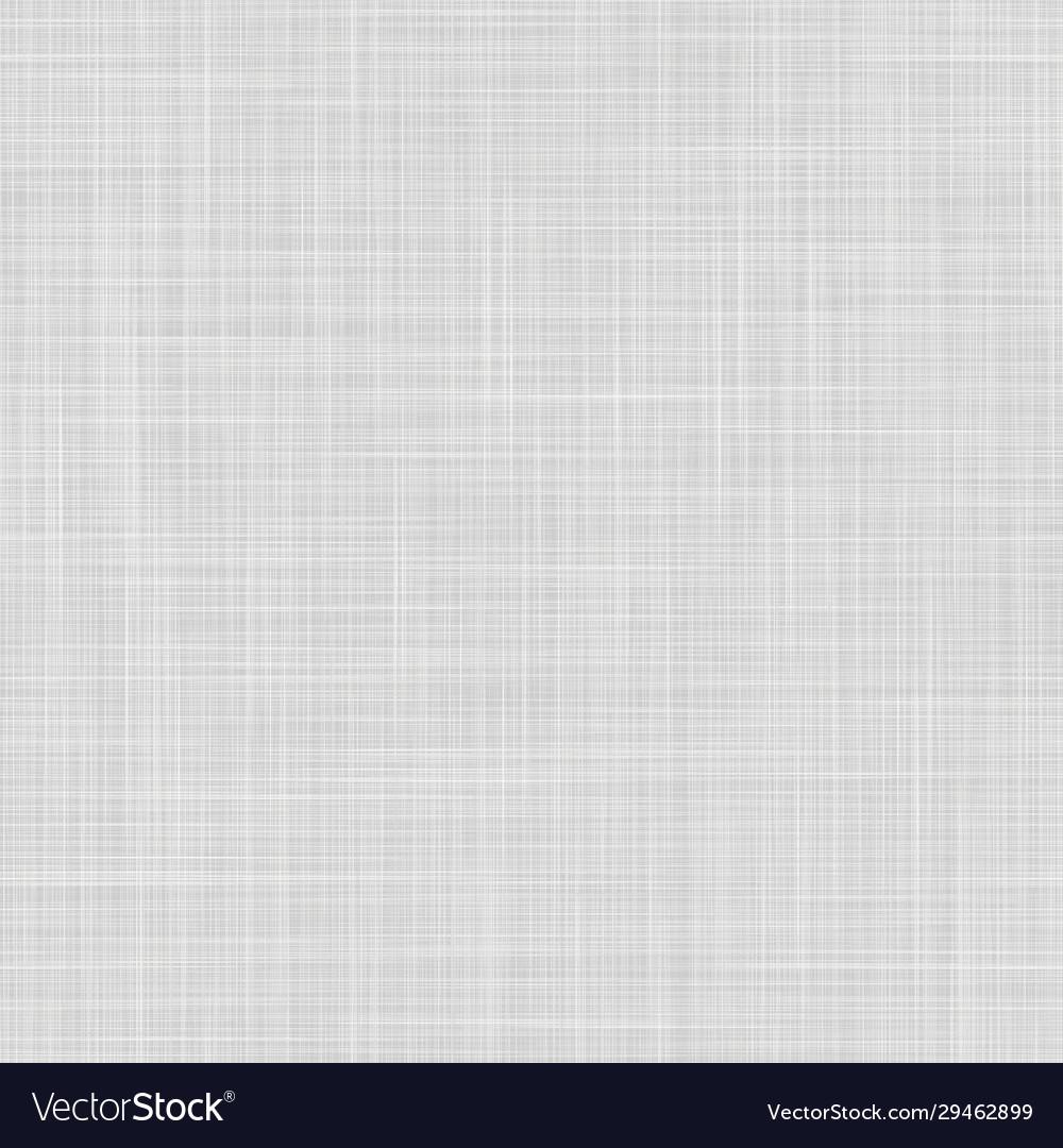 Seamless linen pattern texture light gray knit