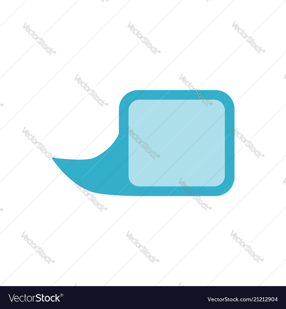 Speech bubble related icon