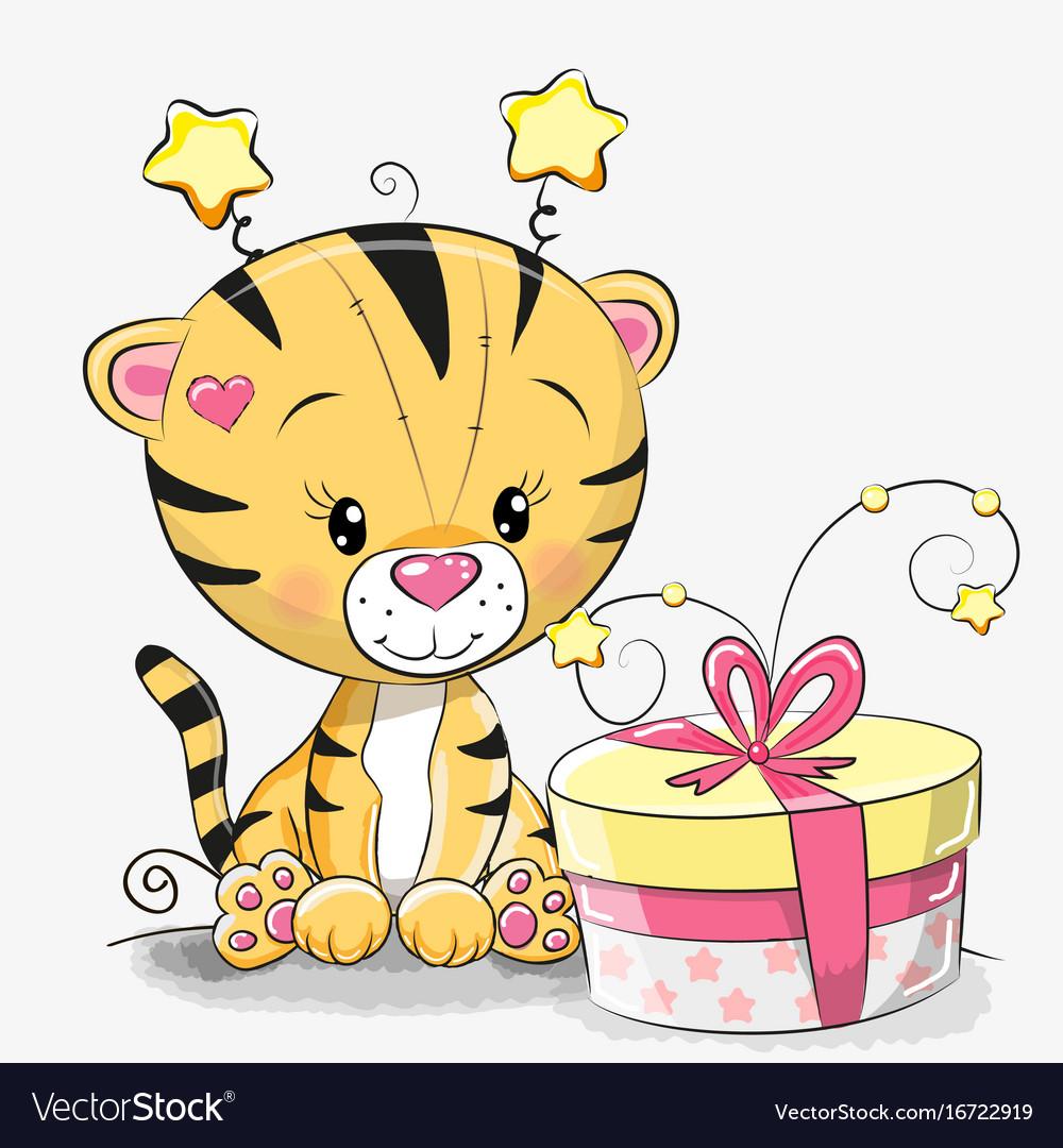 Нам 5 месяцев картинки поздравления тигренок