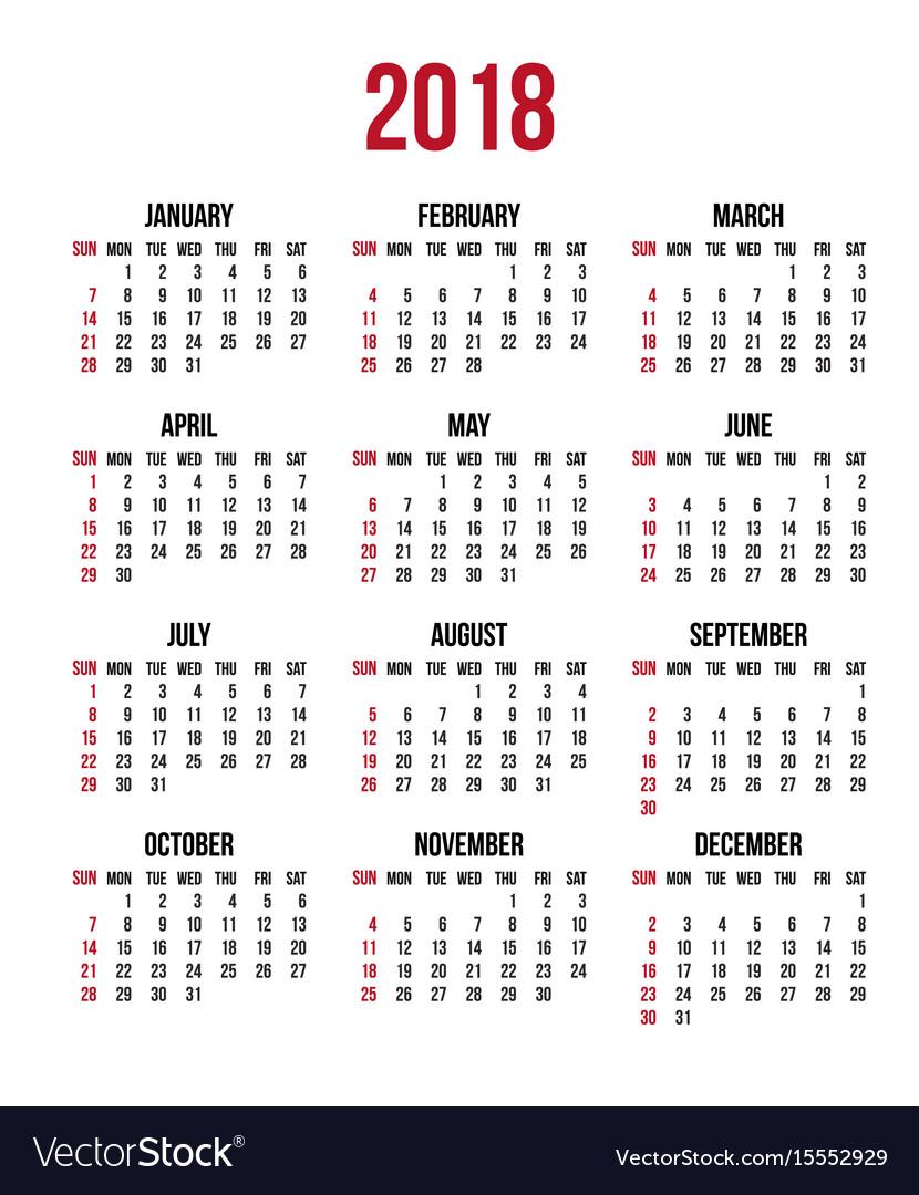Year Calendar In Weeks : Calendar by week april onthemarch