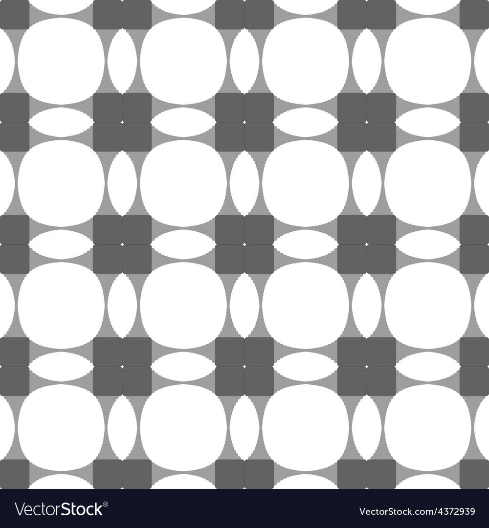 Pattern different seamless