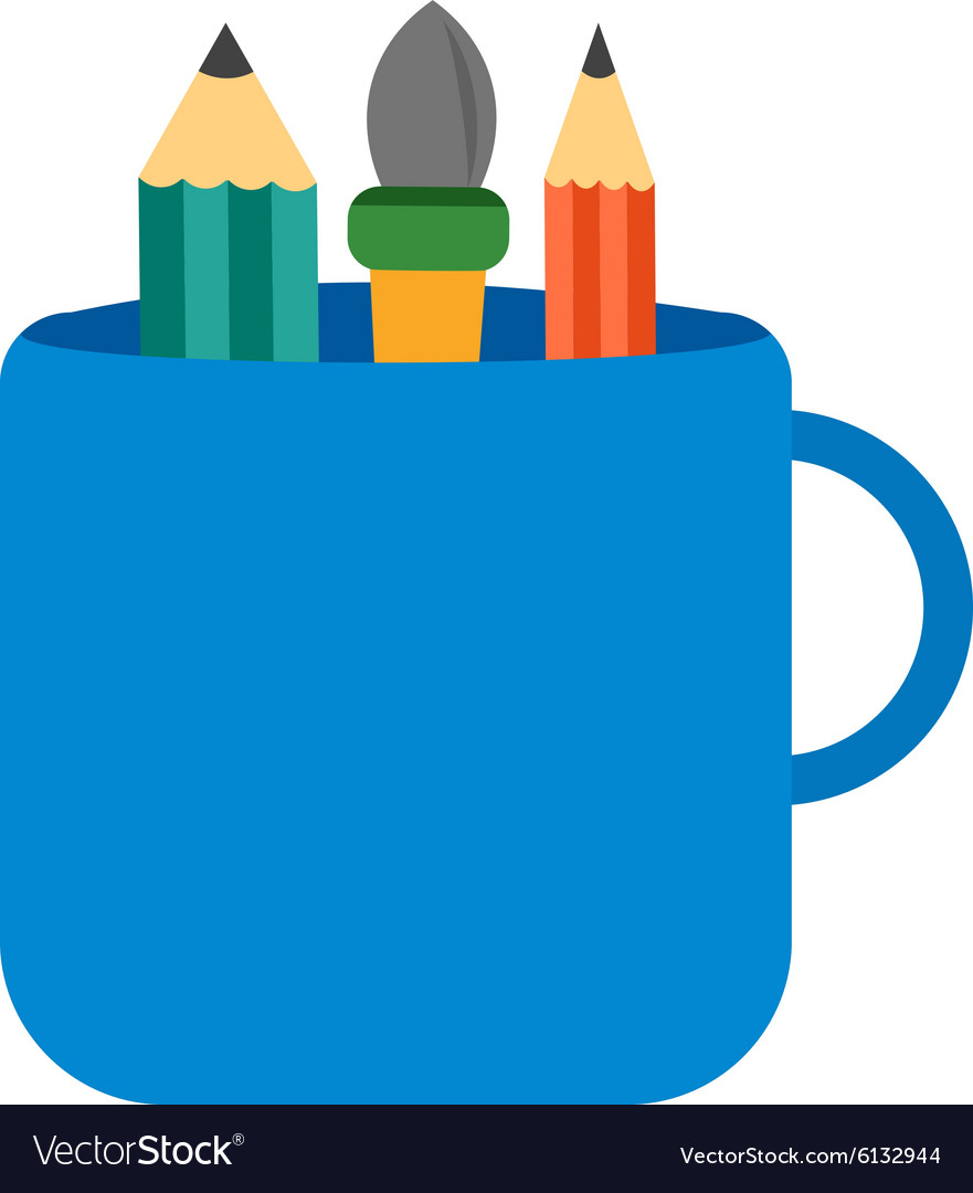Mug with Design Tools