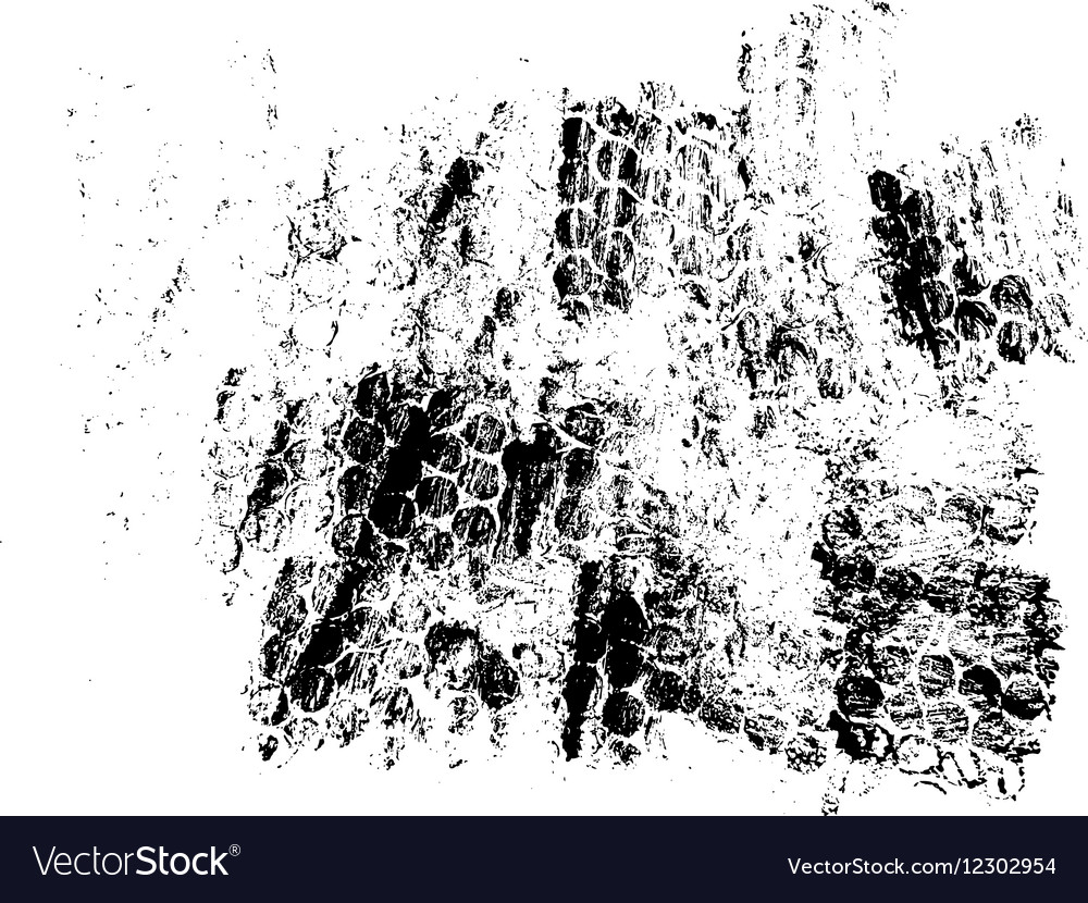 Grunge grid texture Abstract template dot Vector Image