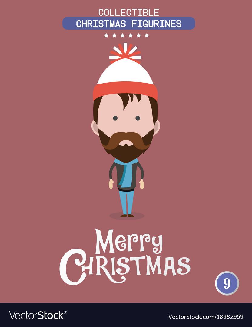 Christmas characteravatar