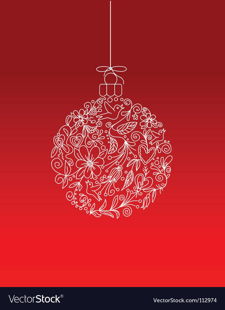 Christmas greetings royalty free vector image vectorstock christmas greetings vector image m4hsunfo