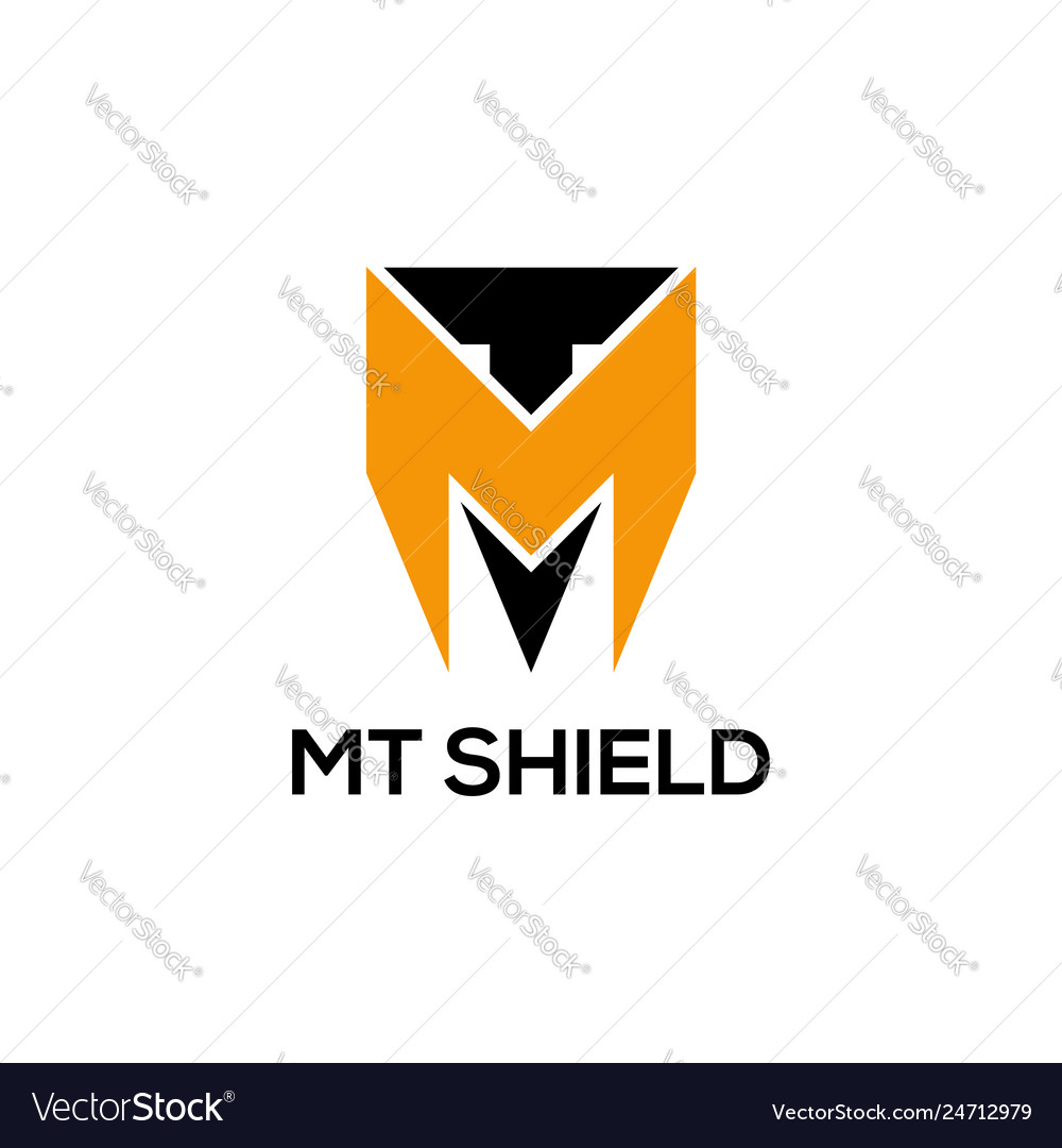 Mt shield logo