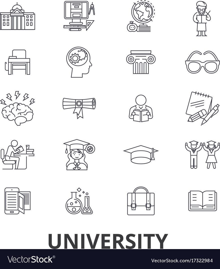 University science students education