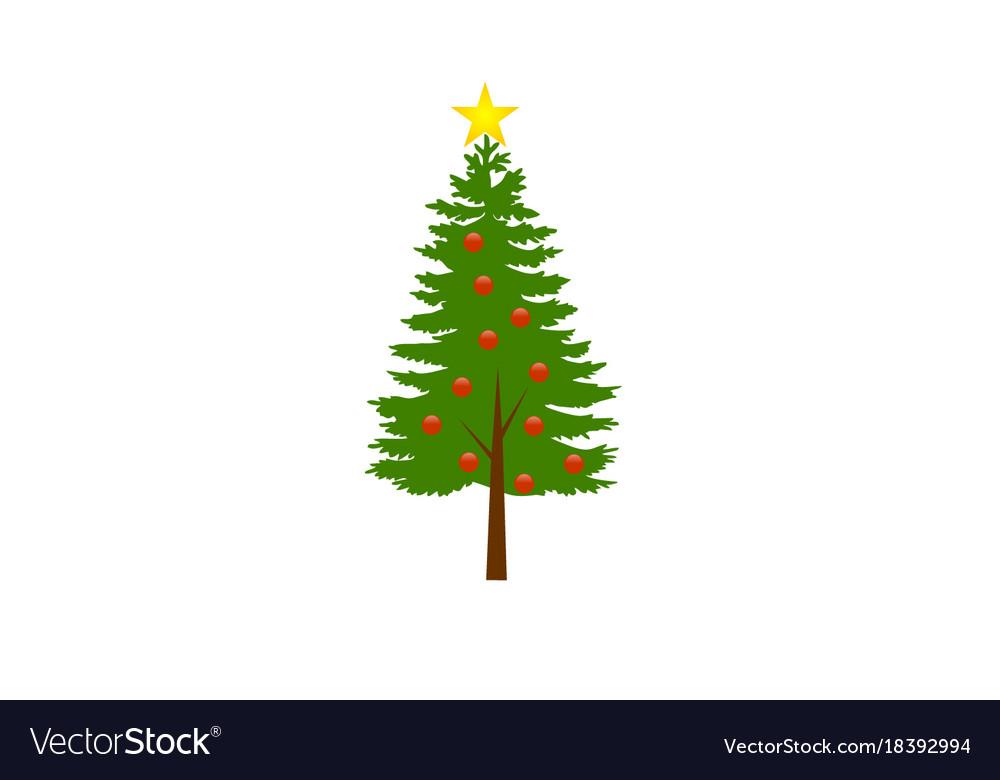Chrismast tree