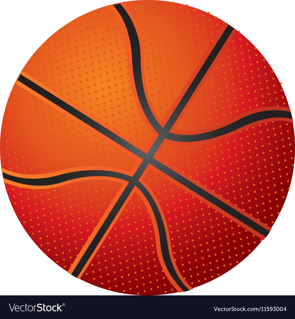 Basketball ball icon image