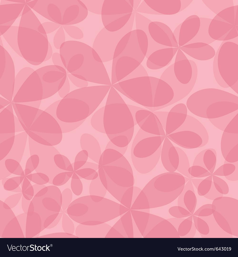 Flower art pattern