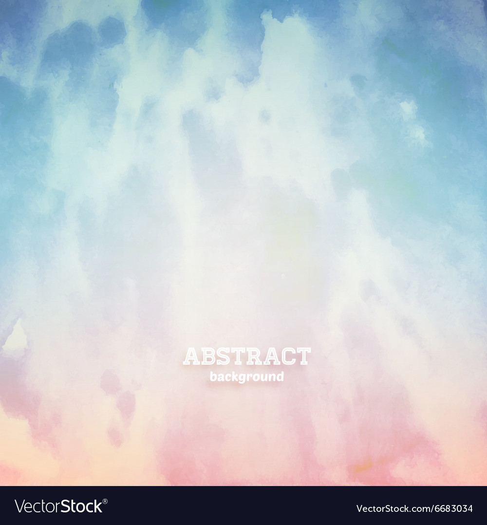 Abstract Canvas Background