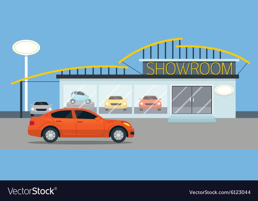 Graphic Design Car Dealer Photos