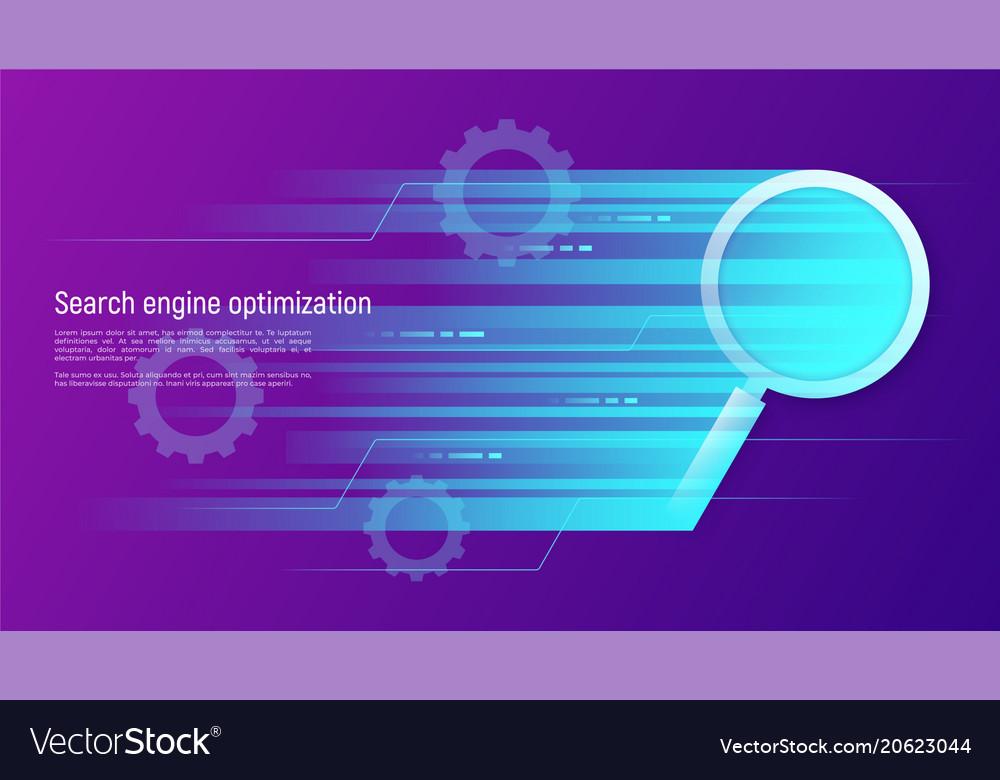 Seo search engine optimization data analysis