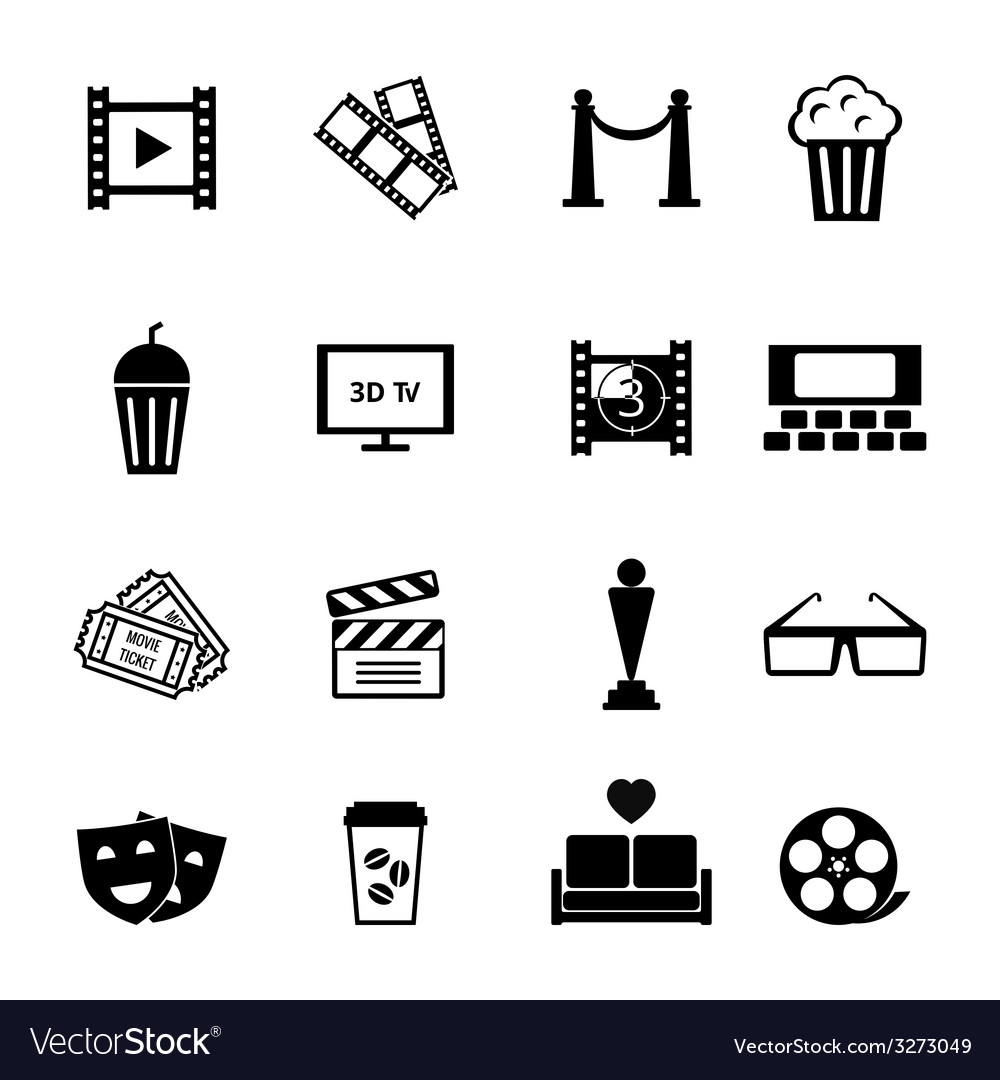 Film Logo Design Template Vector Isolated Illustration, Logo Icons, Film  Icons, Template Icons PNG and Vector with Transparent Background for Free  Download