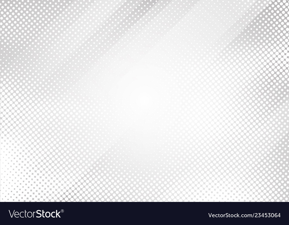 Abstract white and gray gradient color oblique