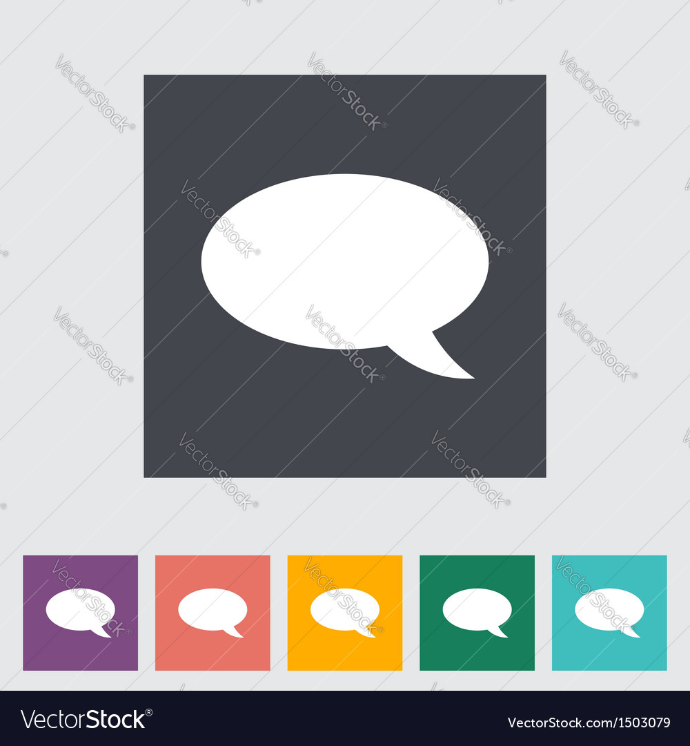Chat icon 2