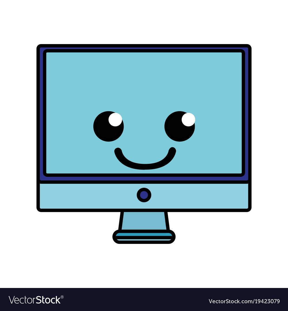 горловке картинки компьютеров и смайликов времени
